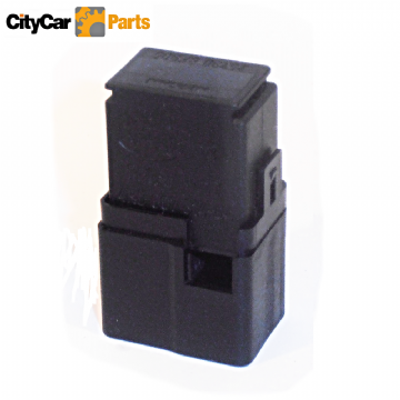 NISSAN PRIMERA WP11 E MODELS FROM 1999 ONWARDS FRONT AND REAR WIPER RELAY BLACK
